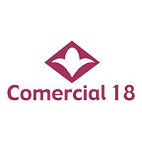 Comercial 18